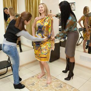 Ателье по пошиву одежды Жирновска