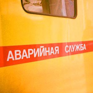 Аварийные службы Жирновска