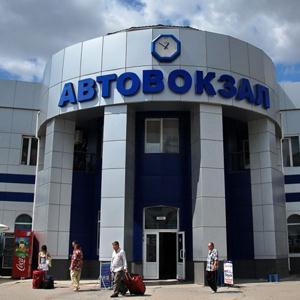 Автовокзалы Жирновска