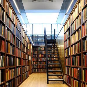 Библиотеки Жирновска