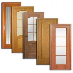 Двери, дверные блоки Жирновска