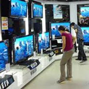 Магазины электроники Жирновска