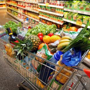 Магазины продуктов Жирновска