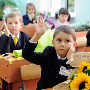 Школы Жирновска