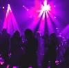 Ночные клубы в Жирновске