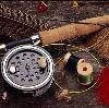 Охотничьи и рыболовные магазины в Жирновске