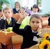 Школы в Жирновске