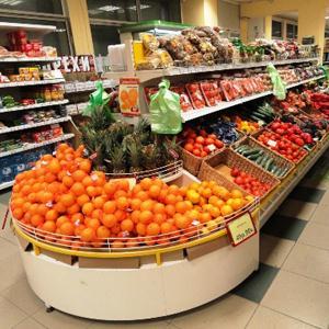 Супермаркеты Жирновска