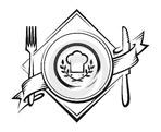 Лагуна - иконка «ресторан» в Жирновске